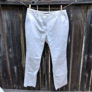 Zara Woman Linen Pants - 8